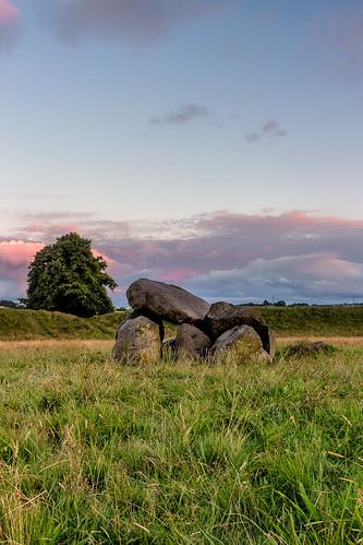 nationaltrust landscape leefilters belfast ireland northernireland giantsring landscapes sunset color colour