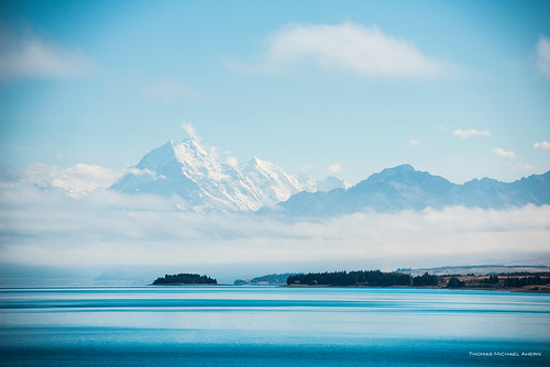 New Zealand In daylight | by Silentmind8