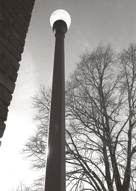 455 - Street Lamp