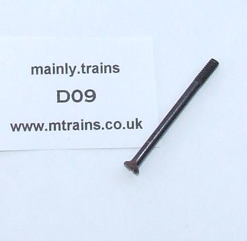 D09 | by mainlytrains