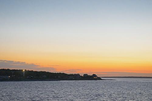 sunset usa geotagged island marthas vineyard sonnenuntergang massachusetts cape cod vineyardhaven westchop vereinigtestaaten geo:lat=4148725100 geo:lon=7059663400