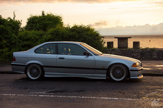 BMW E36 328i BBS RC090