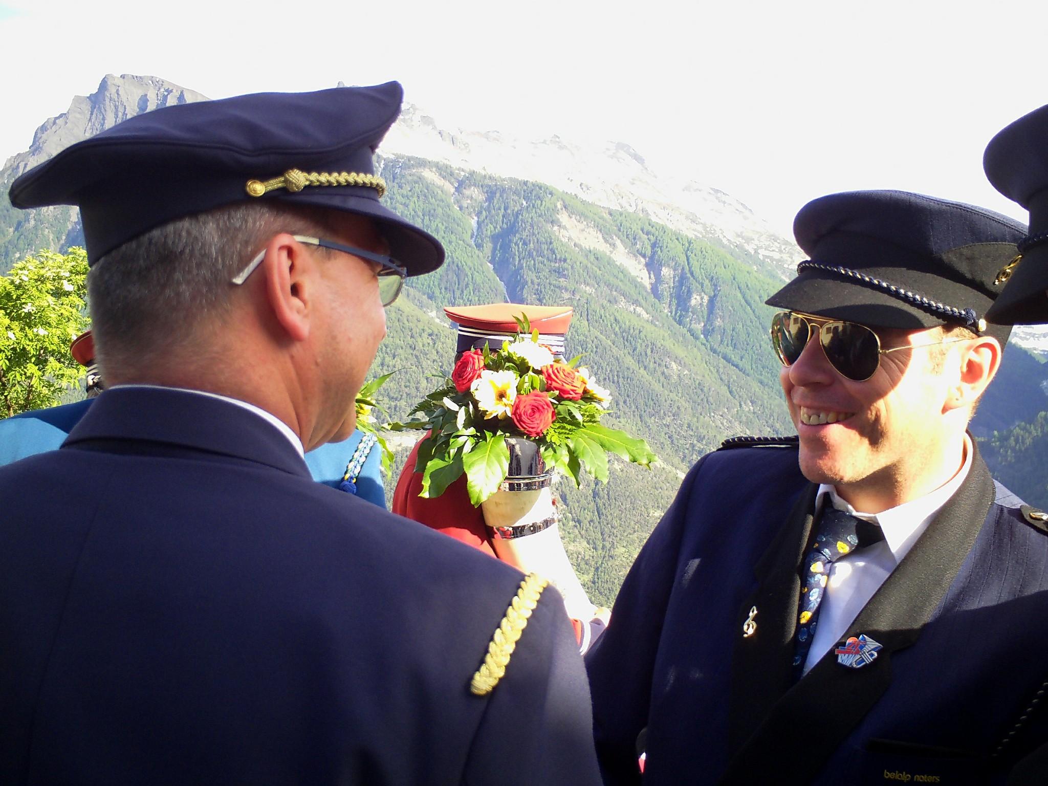 2012 Bezirksmusikfest Mund