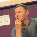 Limmy | Cult comedian Limmy reads from his first book Daft Wee Stories © Alan McCredie