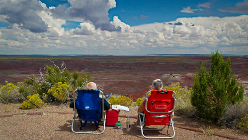 retirement with a view | by NancyFry