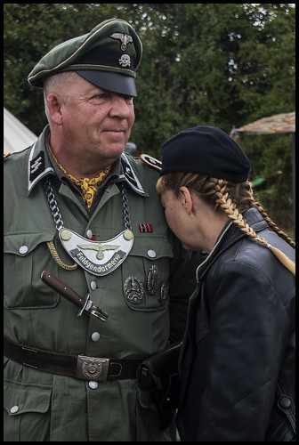 German Military Police (SS Feldjägerkorps)