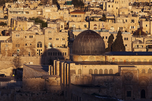 israel middleeast jerusalem alaqsamosque sunrise goldenhour travel