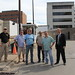 History on foot a few local historians go for a walk Sept 10 2015