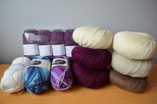 Knit Picks yarn | by MoulinRogue