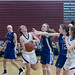 Girls JV Basketball vs Oswego