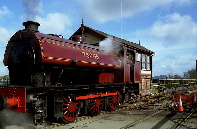 Nene Valley Railway (92)