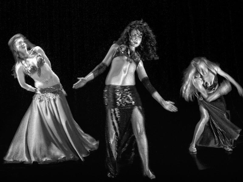 الرقص الشرقي Oriental Dance ¬ 7195