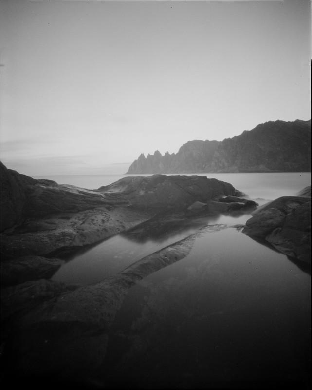 Seascape Tungenes