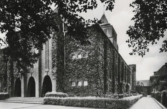 Bottrop, St. Ludgerus, Anfang 1930er Jahre