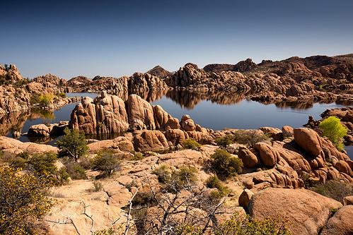 Watson Lake  Arizona   by hatch1921