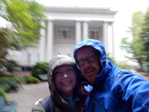 Richmond - Confederate White House