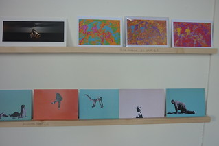 Europa at Transition Gallery ShopSpace