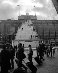 De Trap, Rotterdam