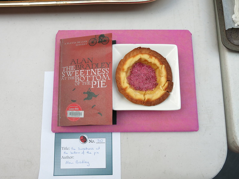 CPIT Edible Book Competition