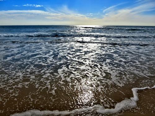 ocean california beach water pacific huntingtonbeach