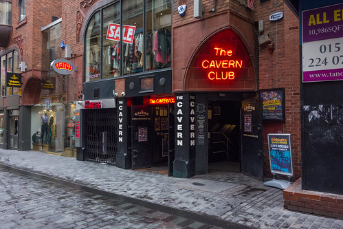 The NEW Cavern Club | by christopher_brown