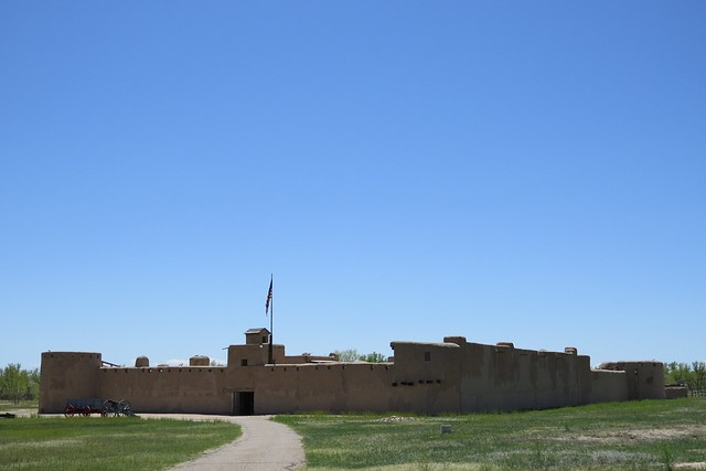Bent's Old Fort
