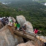 03 Viajefilos en Sri Lanka. Mihintale 20