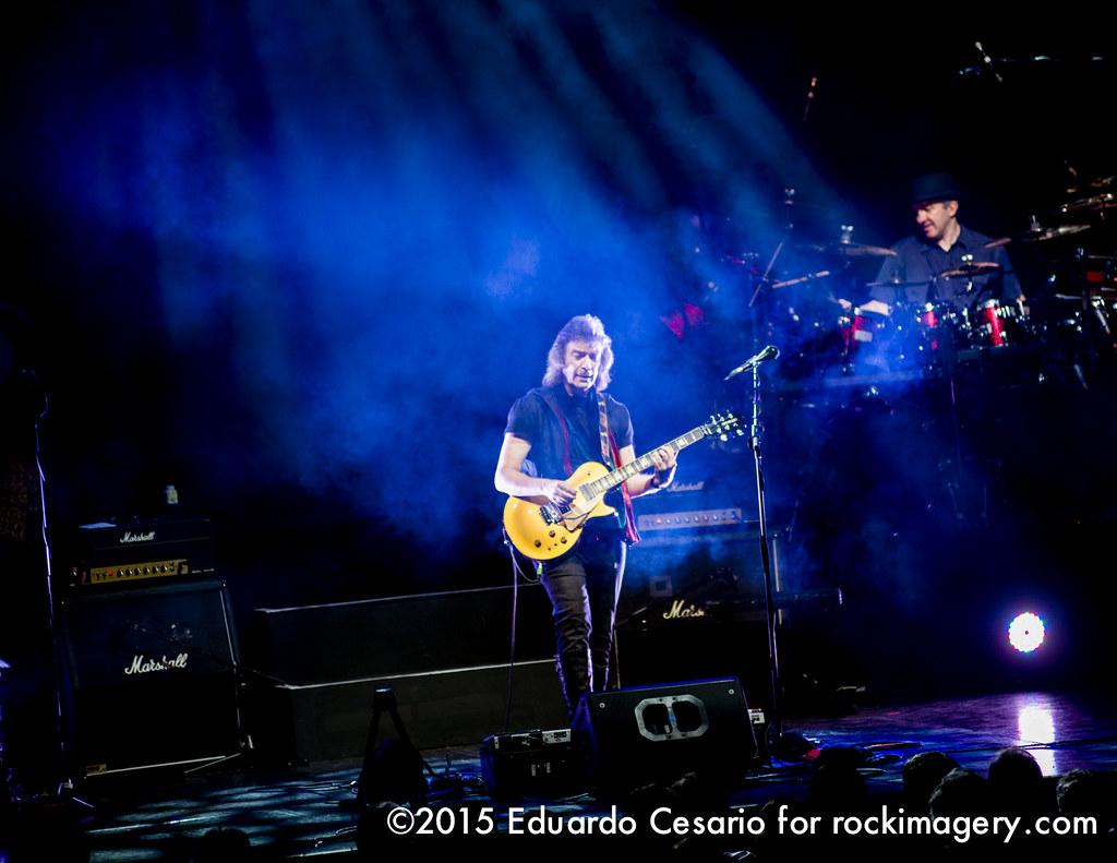 Steve Hackett - Genesis Extended