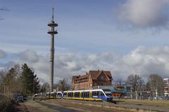Overzicht Nordhorn