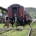 13 Viajefilos en Sri Lanka. Tren a Ella 20