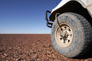 Sturt Stoney desert