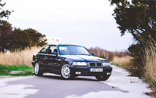BMW 328i Coupé Individual   by Thomas Ohlsson Photography