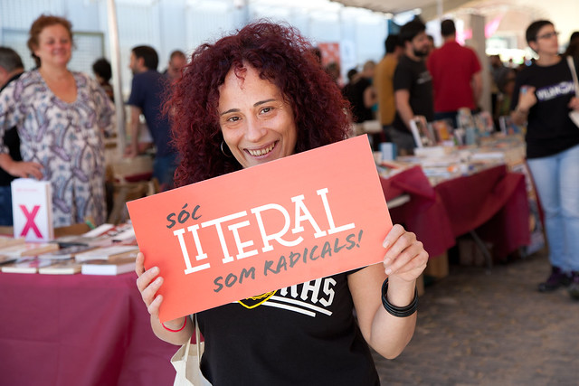 Sóc Literal, som radicals!