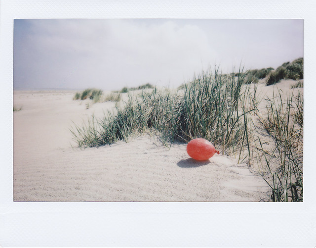 Red Ballon - I shot film