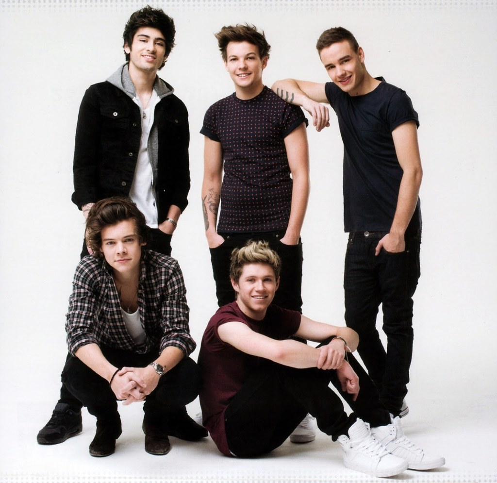 One Direction 2015 Wallpaper For Laptop High Quality Flickr