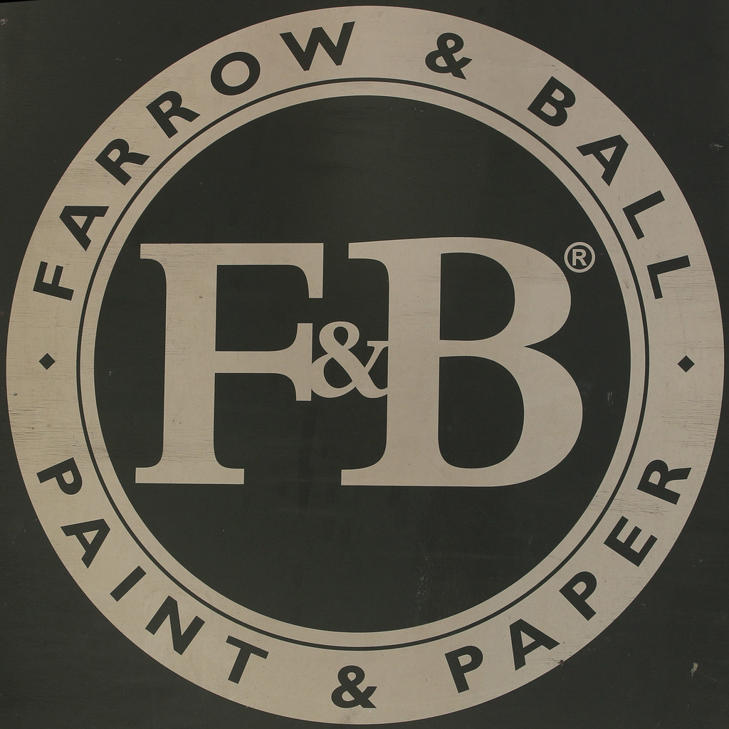 FARROW & BALL - PAINT & PAPER