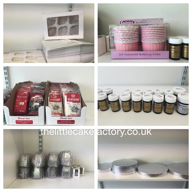 Cake Decorating Equipment On Sale Now We Are Located At 49 Flickr