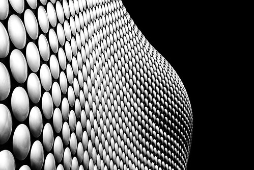 Microcosm - Selfridges Architecture Birmingham by Simon Hadleigh-Sparks | by Simon Hadleigh-Sparks