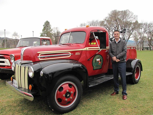 Revving up the registration process for collector vehicles