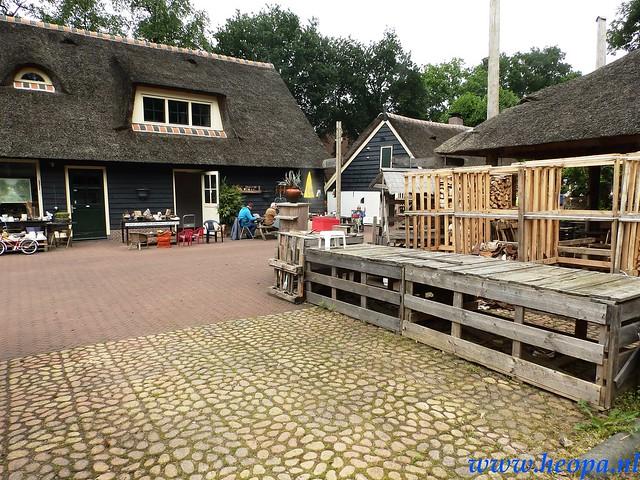 2016-06-01    4e Erfgooierstocht Huizen 25 Km  (58)
