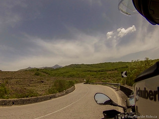 To Mainland from Sicily CC-5 | by Worldwide Ride.ca