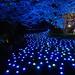 Tanabata 'Star Festival' Illuminations at Shukkei-en Garden