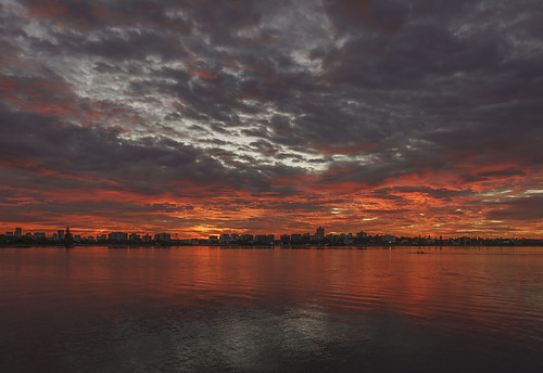 sky colour water clouds sunrise river dawn sony australia wideangle perth alpha tamron westernaustralia swanriver daybreak 2470mm a99 slta99 stevekphotography