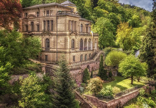 Villa Lobstein