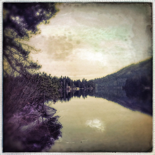 lake reflections robustafilm sergiolens