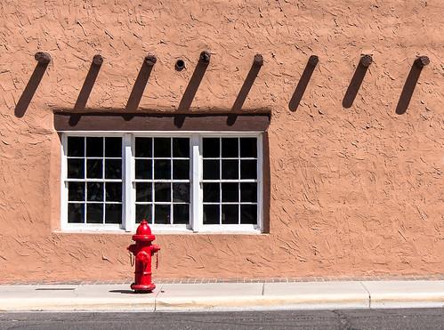 street windows shadow red urban usa mountain newmexico building shop wall hydrant canon fire eos shadows view quilt walk side sidewalk organ lascruces urbanlandscape jdc buildingwall redfirehydrant 40d jasdaco organmountainquiltshop