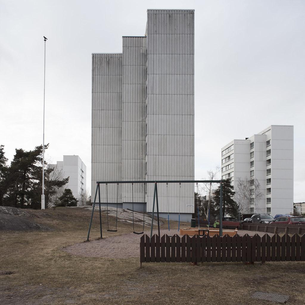 Pihlajamäki Helsinki
