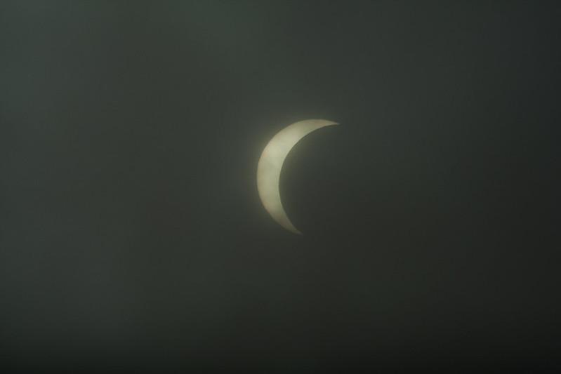 eclisse Svalbard