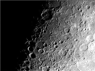 X lunar