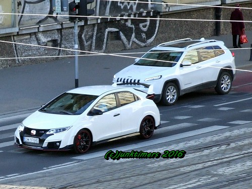 2015 Honda Civic Type R Photo